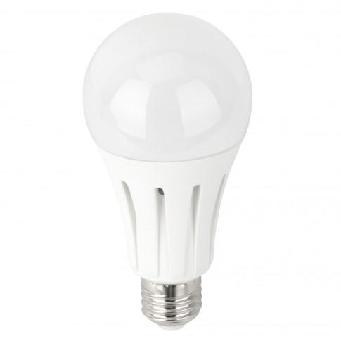 Bec LED Hoff clasic A70 E27 18W 1650lm lumina calda 3000 K