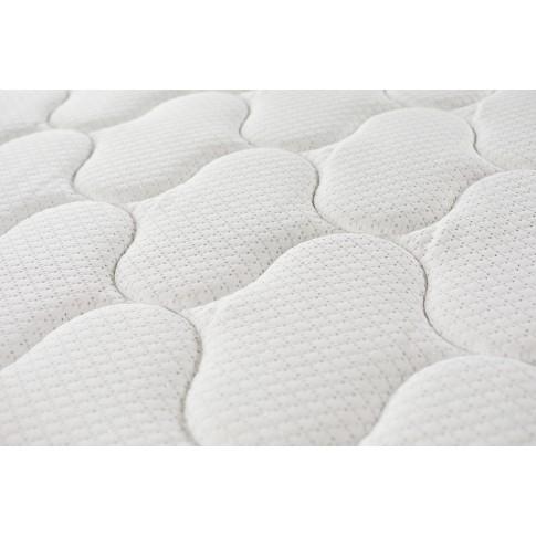 Saltea pat Bedora Ice Touch, 160 x 200 cm, superortopedica, cu spuma memory + poliuretanica, cu cocos, fara arcuri