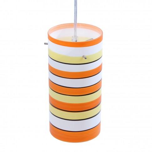Suspensie Dunga KL 2266, 3 x E27, multicolora