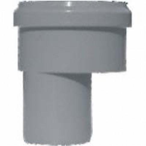 Adaptor PP reductie excentrica D 32 mm - D 40 mm