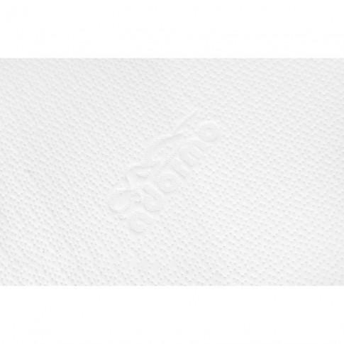 Saltea pat Adormo Essential, ortopedica, 1 persoana, cu spuma poliuretanica, fara arcuri, 80 x 190 cm