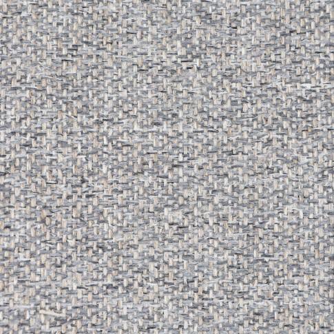Coltar living extensibil pe stanga Albania, cu lada, gri deschis, 260 x 165 x 94 cm, 2C