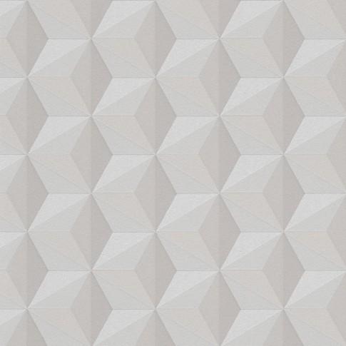Tapet vlies, model geometric, AS Creation Life 4 962551, 10 x 0.53 m