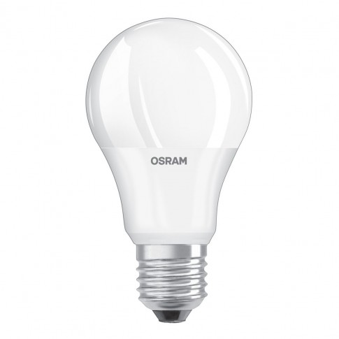 Bec LED Osram clasic A60 E27 8.5W 806lm lumina calda 2700 K