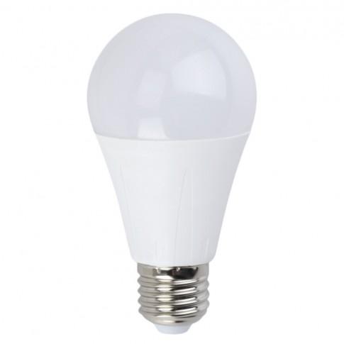 Bec LED Hoff clasic A60 E27 9W 900lm lumina rece 6500 K