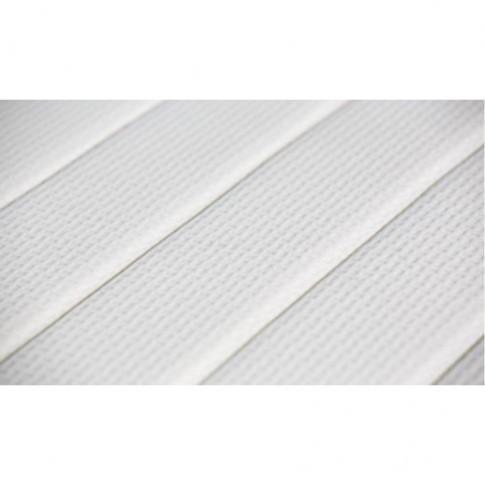 Saltea pat Bedora Polar Jeans, cu spuma poliuretanica + memory si cocos, fara arcuri, 140 x 200 cm