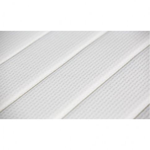 Saltea pat Bedora Polar Jeans, cu spuma poliuretanica + memory si cocos, fara arcuri, 140 x 190 cm