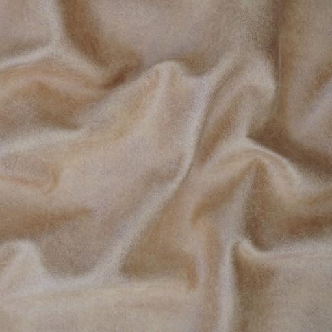 Canapea extensibila + fotolii fixe Leon, bej, 5C