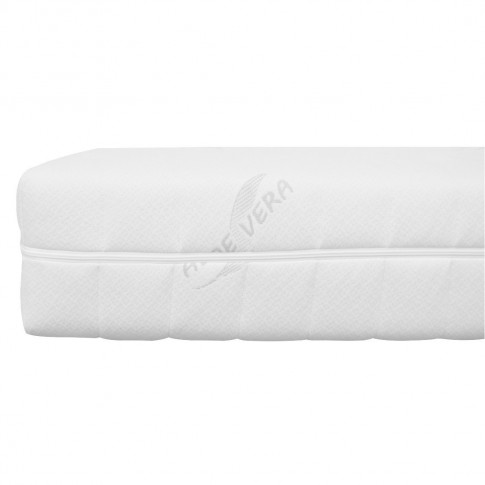 Saltea pat Bien Dormir Confort, ortopedica, 1 persoana, cu arcuri, 70 x 200 cm