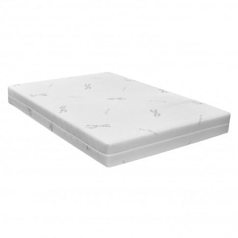 Saltea pat Bien Dormir Confort Pocket, ortopedica, 1 persoana, cu arcuri, 90 x 200 cm
