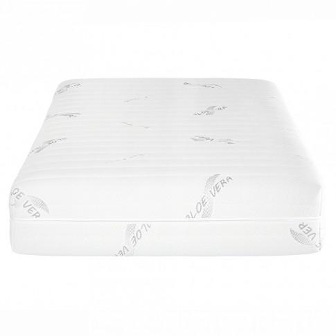 Saltea pat Bien Dormir Confort Pocket, ortopedica, 1 persoana, cu arcuri, 100 x 200 cm