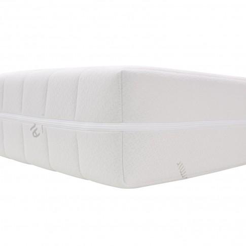 Saltea pat Bien Dormir Confort Pocket, ortopedica, 1 persoana, cu arcuri, 90 x 190 cm