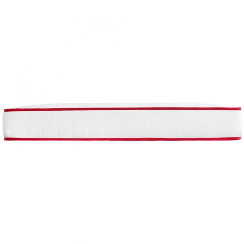 Saltea pat Bien Dormir Ecostar Red, ortopedica, cu arcuri, 90 x 200 cm