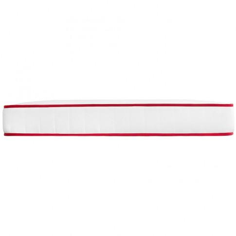 Saltea pat Bien Dormir Ecostar Red, ortopedica, cu arcuri, 140 x 200 cm