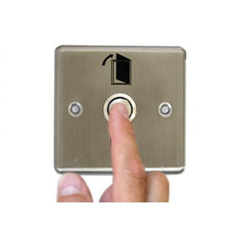 Buton de acces SilverCloud PB202