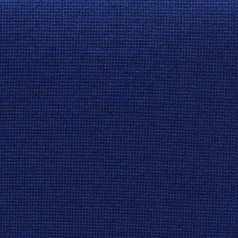 Scaun birou vizitator Felicia, fix, stofa C06, albastru deschis