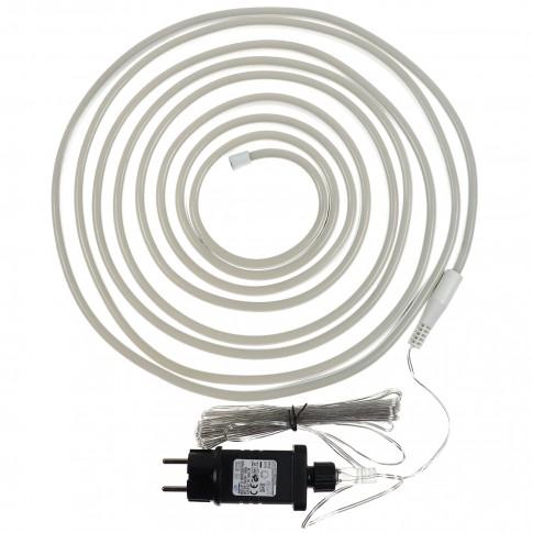 Cablu neon 96 LED / m Hoff rosu interior / exterior 5 m