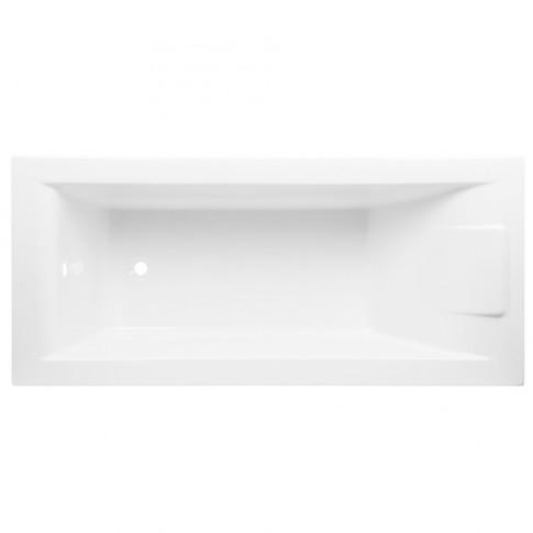 Cada baie rectangulara Martplast Viena, acril, 180 x 80 cm