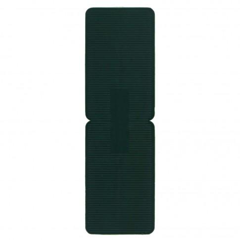 Cale montaj tamplarie PVC, Far Est, diverse culori, 2 mm, 20 buc / punga