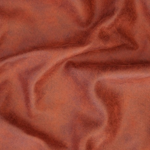 Canapea extensibila + fotolii Lale, caramiziu + bej, 3C