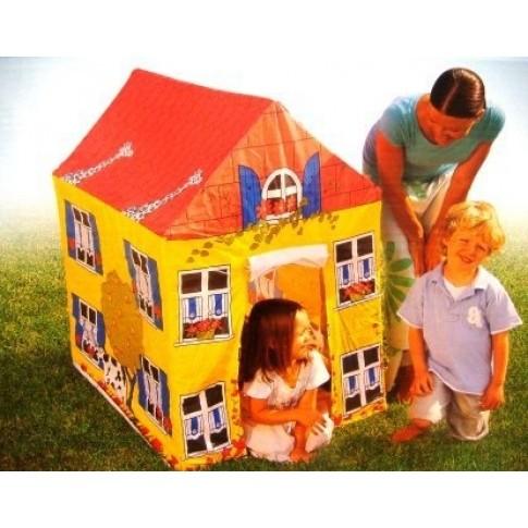 Casuta copii Bestway 52007B, din plastic, interior / exterior, 102 x 76 x114 cm
