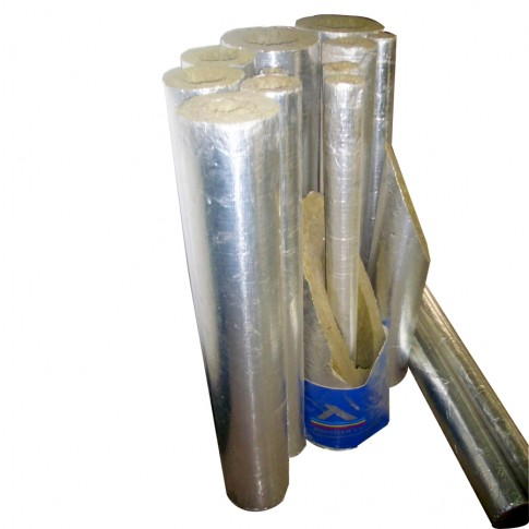 Cochilii Isover Toplan fara aluminiu, D 116 x 60 mm