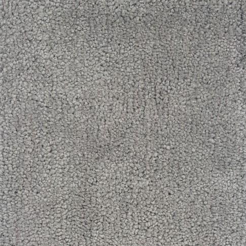 Covor living / dormitor Chip microfibra 06 poliester dreptunghiular gri 140 x 200 cm