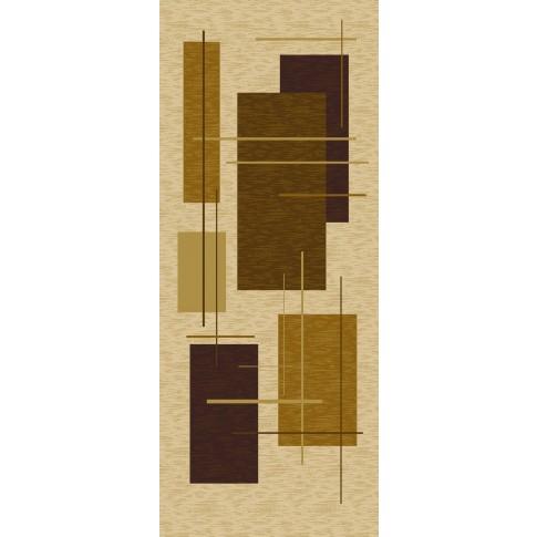Covor living / dormitor Oriental Weavers Bristol V 1335/CP5 polipropilena dreptunghiular crem 200 x 285 cm