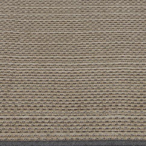 Covor living / dormitor Sintelon Pleasure 01 GGG poliester + polipropilena dreptunghiular gri 120 x 170 cm