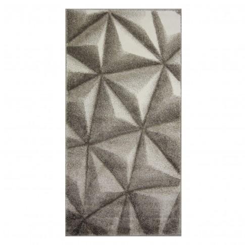 Covor living / dormitor Sintelon Vegas Home 33 BVB polipropilena dreptunghiular crem 200 x 290 cm