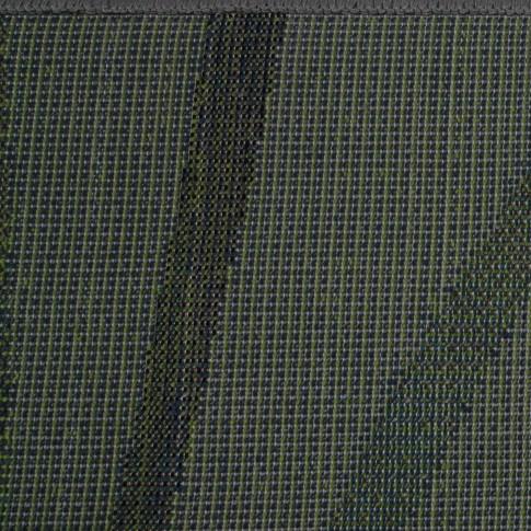 Covor living / dormitor Oriental Weavers Marko E 614/AL1 polipropilena frize dreptunghiular gri 200 x 285 cm