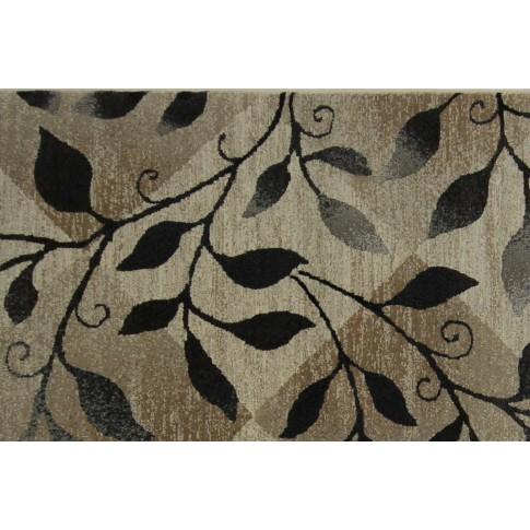 Covor living / dormitor Oriental Weavers Legacy Z 70/BT5 polipropilena heat-set dreptunghiular crem 80 x 140 cm