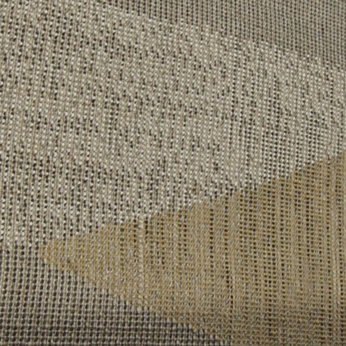 Covor living / dormitor McThree Royal 7946 H901 polipropilena frize dreptunghiular bej 160 x 230 cm