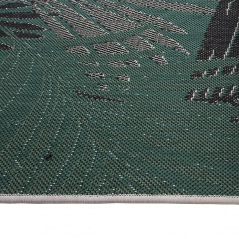 Covor living / dormitor Star 19433-062 polipropilena verde 160 x 230 cm