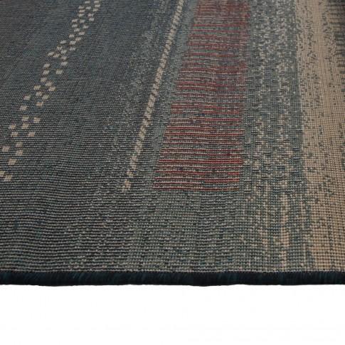 Covor living / dormitor Canyon 26601-697 polipropilena multicolor 200 x 290 cm