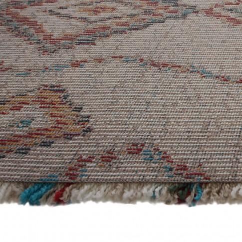 Covor living / dormitor Sherpa 52641-060 polipropilena heat-set bej 200 x 290 cm