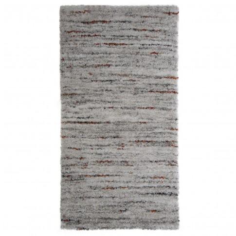 Covor living / dormitor Sherpa 52808-853 polipropilena heat-set crem 80 x 150 cm