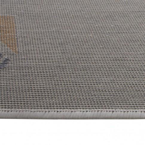 Covor living / dormitor Canvas 18277-061 polipropilena soft crem 80 x 150 cm