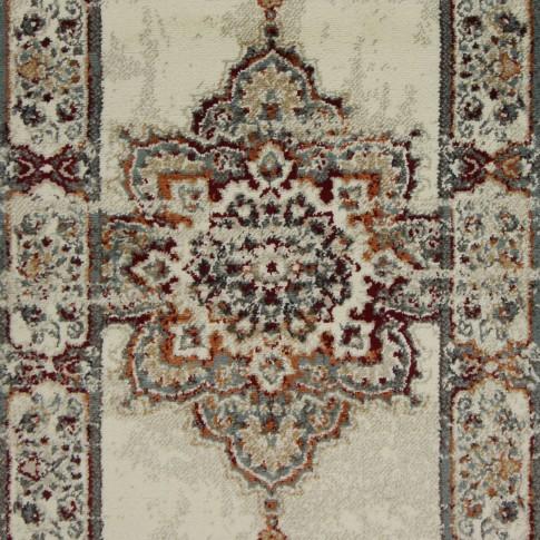 Covor living / dormitor Oriental Weavers Satchi W 1331/GB4 polipropilena heat-set dreptunghiular bej 200 x 285 cm