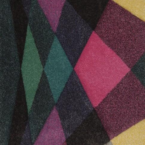Covor living / dormitor Sintelon Color 30SKS polipropilena dreptunghiular multicolor 160 x 230 cm