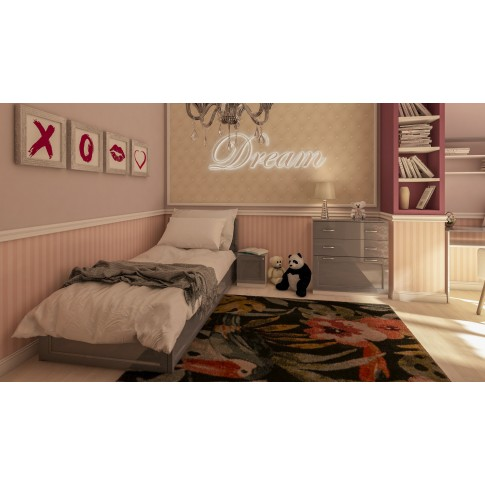 Covor living / dormitor Optimist 54584-094 polipropilena heat-set multicolor 160 x 230 cm