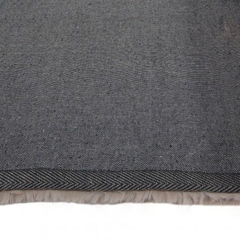 Covor living / dormitor Chip Pes 1506 poliester dreptunghiular roz pal 80 x 150 cm