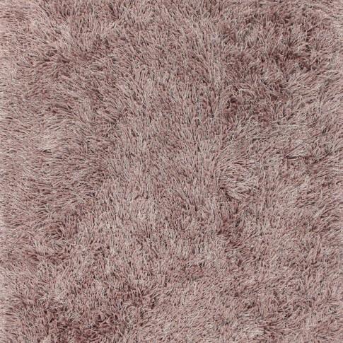 Covor living / dormitor Chip Shaggy V171605 poliester dreptunghiular mov 140 x 200 cm