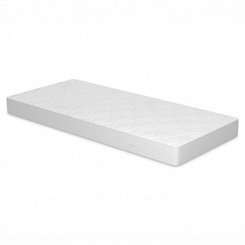 Saltea pat Dormeo Fresh Prima, ortopedica, cu spuma memory, cu arcuri din spuma, 160 x 190 cm