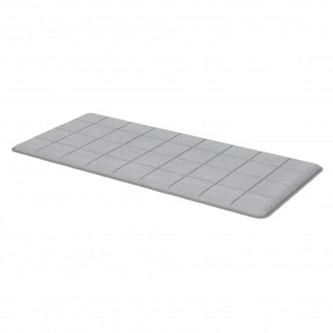 Topper saltea Dormeo Tatami Comfort, 90 x 200 cm, cu spuma Ecocell