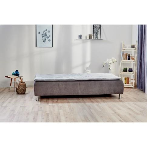 Topper saltea Dormeo Tatami Comfort, 140 x 200 cm, cu spuma Ecocell