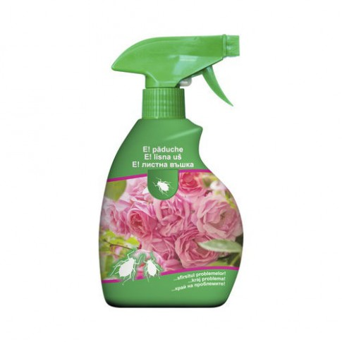 Spray impotriva afidelor eco, 250 ml