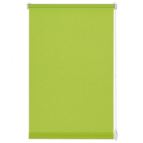 Stor Gardinia Easyfix 10012509, 100 x 150 cm, verde, translucid
