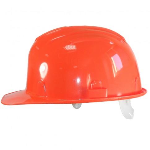 Casca de protectie Gantex EC3, polietilena, portocaliu