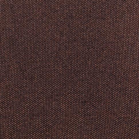 Coltar living extensibil pe dreapta Daria, cu lada, crem + maro, 252 x 177 x 70 cm, 2C